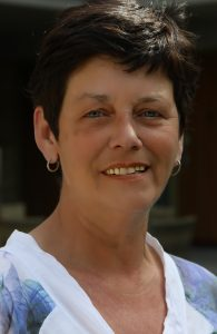 Francien van Lamoen