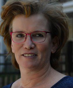 Mieke Schrover