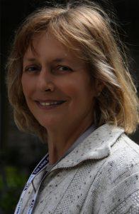 Sabine Hartman