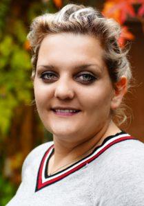 Samantha van den Broek