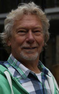 Jan Spit – Penningsmeester